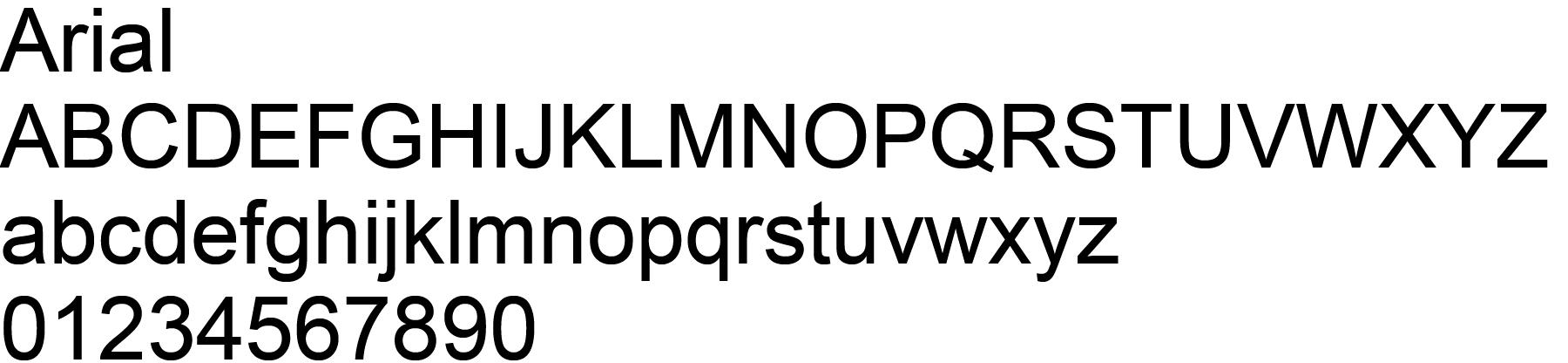 Typography - University of Suffolk